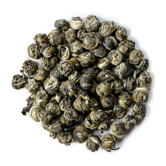 Perles de jasmin - les Thés OCHAYA