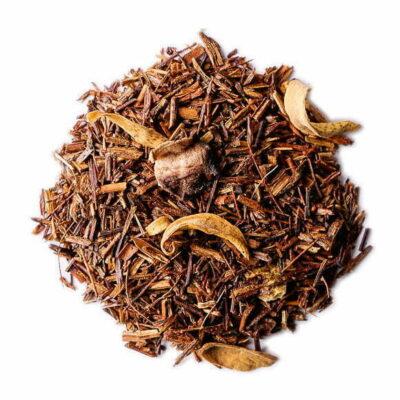 Rooibos orange cacao - les thés OCHAYA