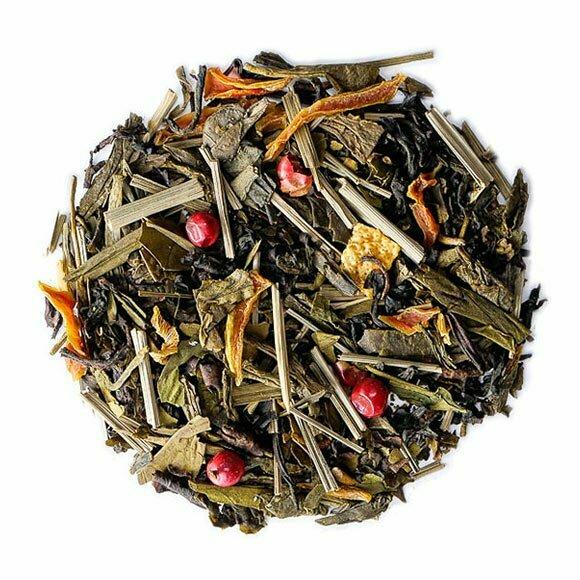 Thé des Tropiques - les Thés OCHAYA