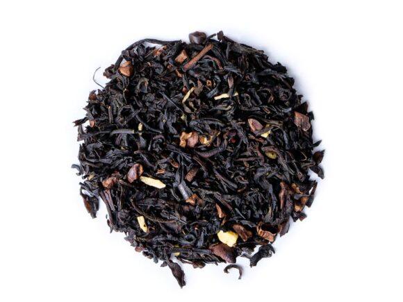 Passion Chocolat, thé parfumé - les Thés OCHAYA