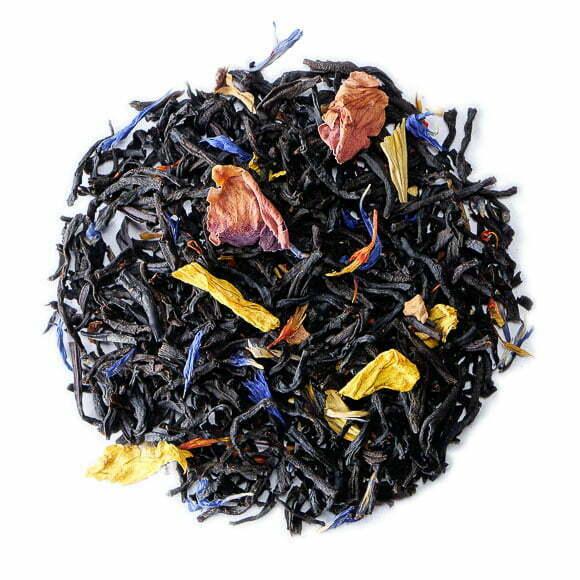 Thé des étoiles - les thés OCHAYA