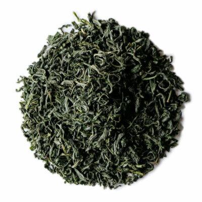 Kamairicha, thé vert - les Thés OCHAYA
