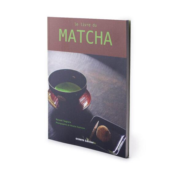 Le livre du matcha