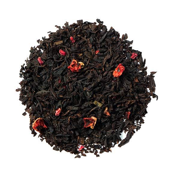 Monoké, thé noir parfumé - les thés OCHAYA