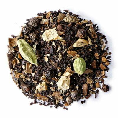 Tchai, thé aux épices - les thés OCHAYA