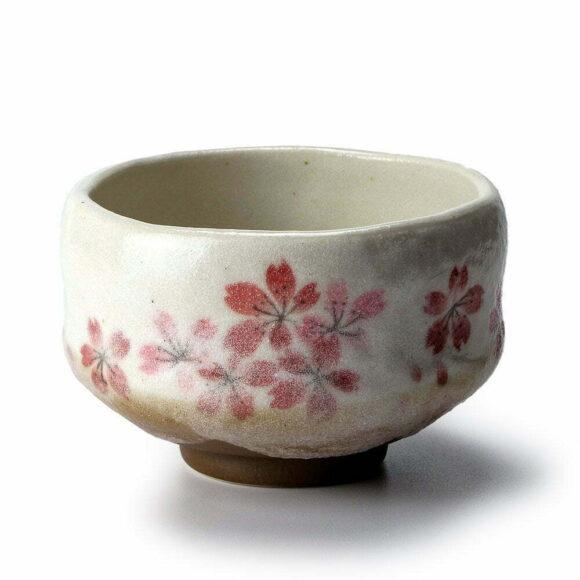Bol à thé sakura