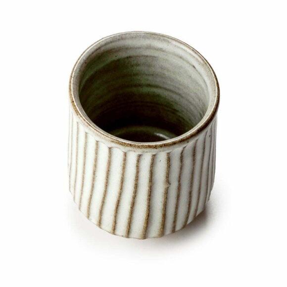 Tasse à thé japonaise de Tamba