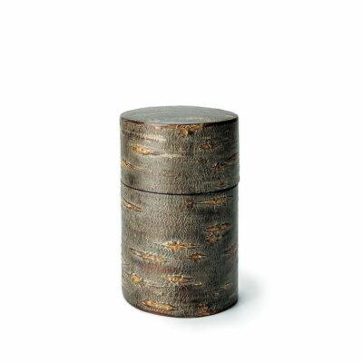 Boite en bois japonaise